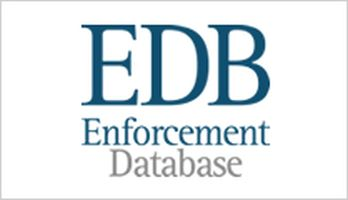 Enforcement Database