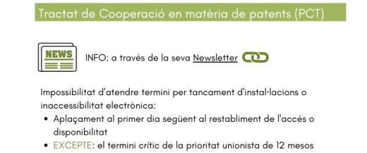 afectacio-procediments-propietat-industrial-COVID19-PCT