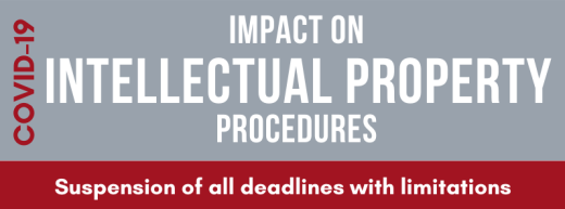 impact-on-intellectual-property-procedures-COVID19