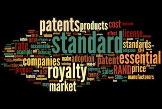 Automotive-industry-complaints-on-mobile-communications patents